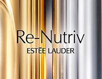 Estee Lauder - Re-Nutriv