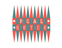 SPECTACLE - FREE DISPLAY TYPEFACE