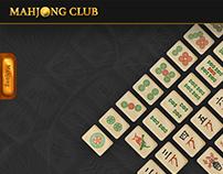 MAHJONG CLUB !