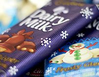 Cadbury Festive Limited Edition