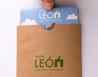 Ganadores del Mapa: León- Centro Histórico