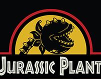 Jurassic Plant