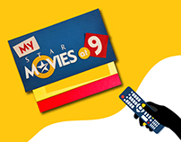 Star Movies India - Campaign