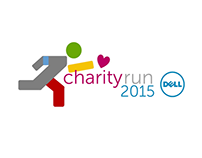 Dell Charity Run Videography, Motion Grpahics, Editing