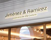 Modistería Jiménez & Ramírez