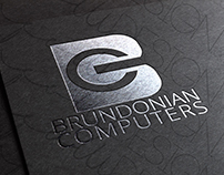 Brundonian Computers Rebrand