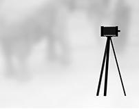 Interactive Photography Display