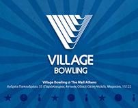 Village Bowling Campaign 2016