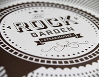 The Rock Garden Steak House