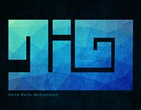 Typography Hend