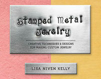 Stamped Metal Jewelry soundtrack