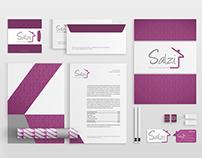 Branding Salzi Telhas Decor