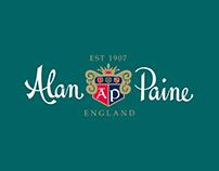 Alan Paine - Calendario