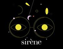 Sirene X-Mas Gif