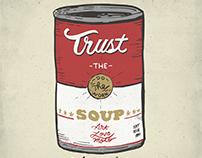 Trust The Soup