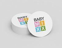 BABYMIX - logo