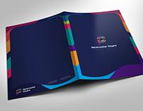 PENINSULAR VIAJES | Branding + Diseño Gráfico y Digital