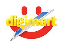 Digimart Branding