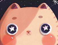 Cat Astro