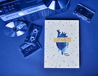 "Illustrated book ""I live"". Creativity of Kuzma Scriabin"