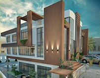 Modern Villa Proposal
