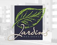 C&A CONSTRUTORA - Jardins Residence I 2017