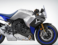 YZF-T7style