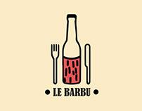 Le Barbu