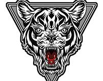 Логотип для охранной компании