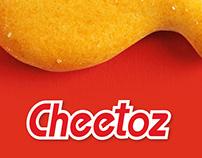 Cheetoz | Mrs