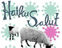 Haiku Salut poster (2013)