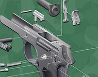 Colt 1911 A-1