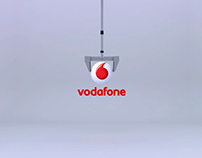 CGI Promo for Vodafone One Net