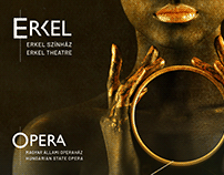 Opera - The Jeweler's Shop