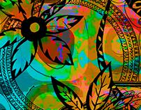 Pattern (stylized)