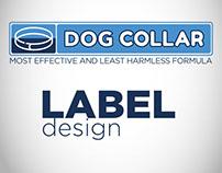 Flea and Thick Dog Collar