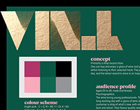 VINL Concept Store - Branding