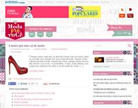 Blog Moda pRa Você   O POVO Online