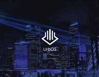 Logo Design UrbOS