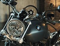 BMW - Samsung