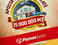 Editec - Lottery