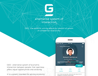 GEO Mobile App