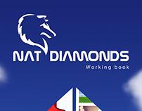 Nat Diamonds Working Book