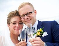 Anne & Kasper