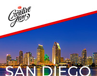 UX Challenge - Adobe Creative Jam San Diego