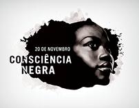 Campanha Consciência Negra