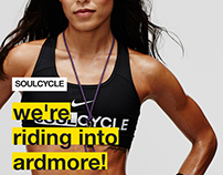 Client: SoulCycle