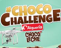 #ChocoChallenge - Alquería