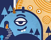 Affiche Jeux de NIM Festival 2018