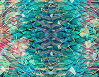 Tropical Kaleidoscope - SS15